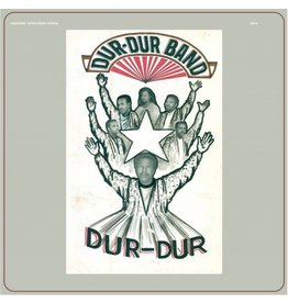 Awesome Tapes From Africa Dur-Dur Band - Volume 5