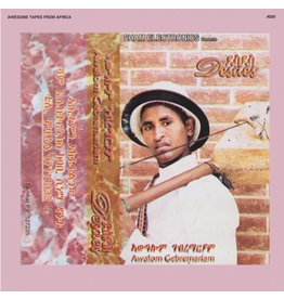 Awesome Tapes From Africa Awalom Gebremariam - Desdes