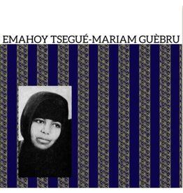 Mississippi Records Emahoy Tsegue - Emahoy Tsegue-Mariam Guebru
