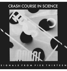 Dark Entries Crash Course In Science - Signals From Pier Thirteen
