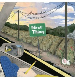 Bayonet Records Frankie Cosmos - Next Thing