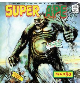 "Get On Down Lee ""Scratch"" Perry - Super Ape"