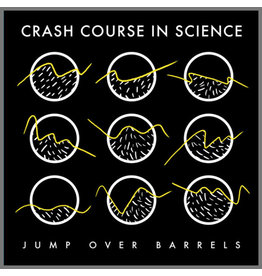 Dark Entries Crash Course In Science - Jump Over Barrels