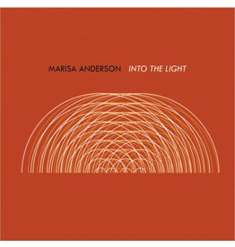 Mississippi Records Marisa Anderson - Into The Light