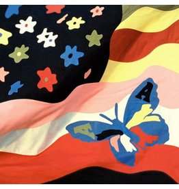 XL Recordings The Avalanches - Wildflower