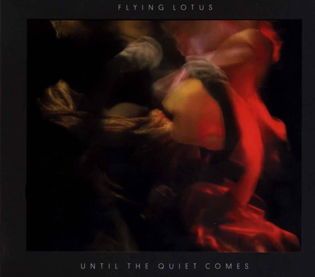 Warp Records Flying Lotus - Until The Quiet Comes