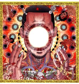 Warp Records Flying Lotus - You're Dead!