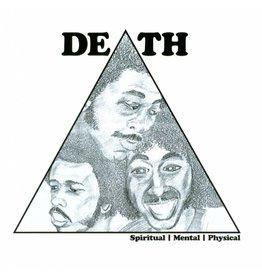 Drag City Death - Spiritual | Mental | Physical
