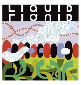 Domino Records Liquid Liquid - Slip In And Out Of Phenomenon