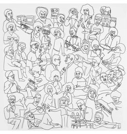 Ninja Tune Romare - Projections