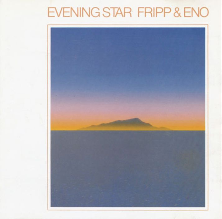 DGM Panegyric Fripp & Eno - Evening Star