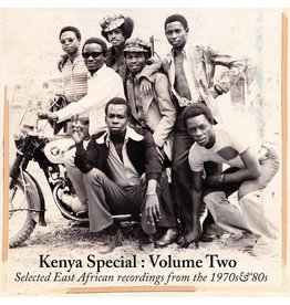 Soundway Records Various - Kenya Special Vol. 2