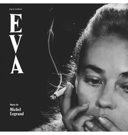 Doxy Records Michel Legrand - Eva OST
