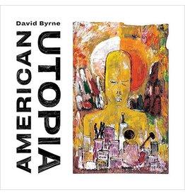 Nonesuch David Byrne - American Utopia