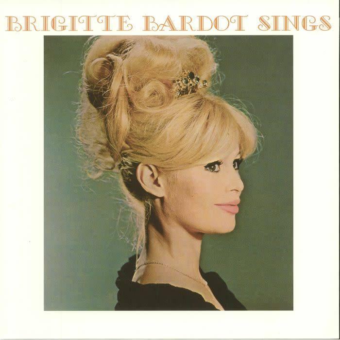 DOL Brigitte Bardot - Sings