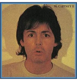 Hear Music Paul McCartney - McCartney II