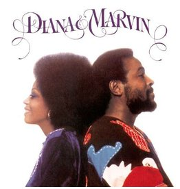 Motown Diana Ross & Marvin Gaye - Diana and Marvin