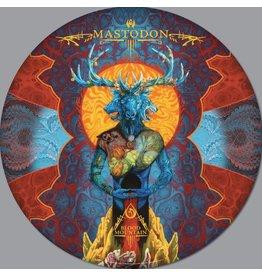 Reprise Records Mastodon - Blood Mountain (picture disc)