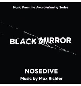 StudioRichter Max Richter - Black Mirror: Nosedive OST