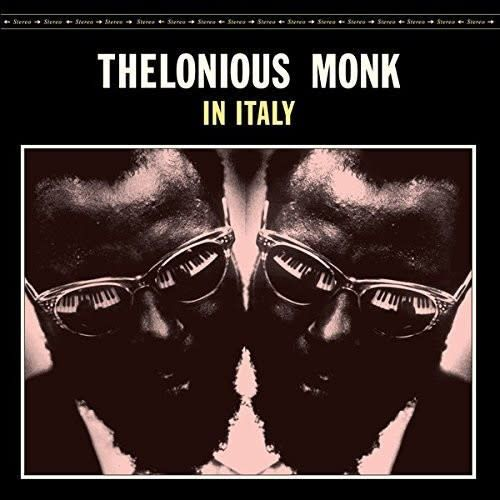 Vinyl Lovers Thelonious Monk - In Italy