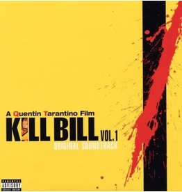 Maverick Various - Kill Bill Vol. 1 OST