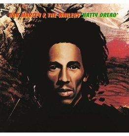 Island Records Bob Marley & The Wailers - Natty Dread
