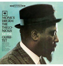 Wax Time Records Thelonious Monk - Monk's Dream