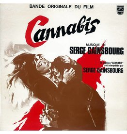 Universal Serge Gainsbourg - Cannabis OST