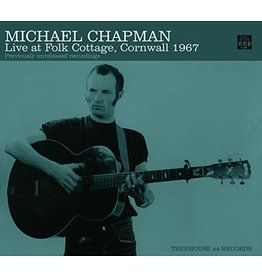 TreeHouse44 Michael Chapman - Live At Folk Cottage