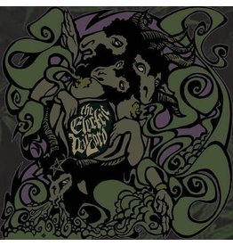 Rise Above Records Electric Wizard - We Live