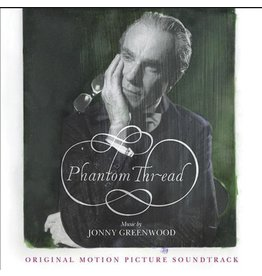 Nonesuch Jonny Greenwood - Phantom Thread OST