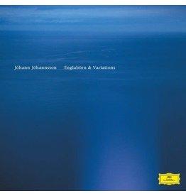 Deutsche Grammophon Jóhann Jóhannsson - Englabörn & Variations