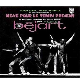 Universal Pierre Henry - Messe Pour le Temps Present