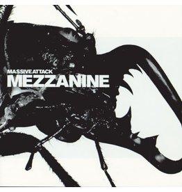 Virgin Massive Attack - Mezzanine