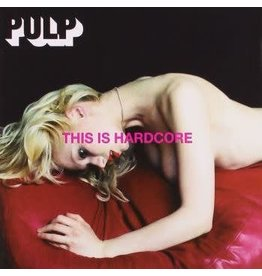 Island Records Pulp - This Is Hardcore