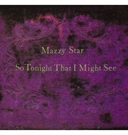 Universal Mazzy Star - So Tonight That I Might See