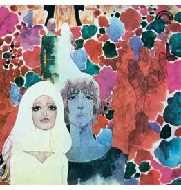 Finders Keepers Records Masahiko Sato - Belladonna Of Sadness OST