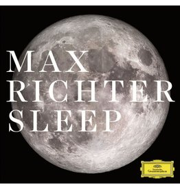 Universal Max Richter - From Sleep