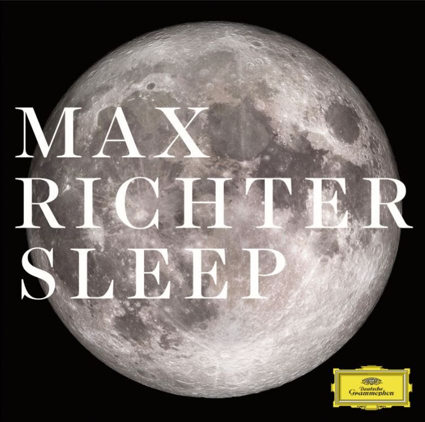 Universal Max Richter - From Sleep