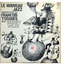 Cacophonic Francois Tusques - Le Nouveau Jazz