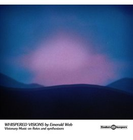 Finders Keepers Records Emerald Web - Whispered Visions