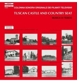 Roundtable Teisco - Tuscan Castle and Country Seat