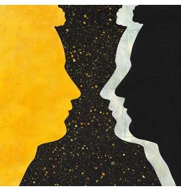 Beyond The Groove Tom Misch - Geography (Coloured Vinyl)
