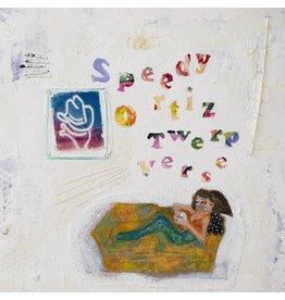 Carpark Records Speedy Ortiz - Twerp Verse (Coloured Vinyl)