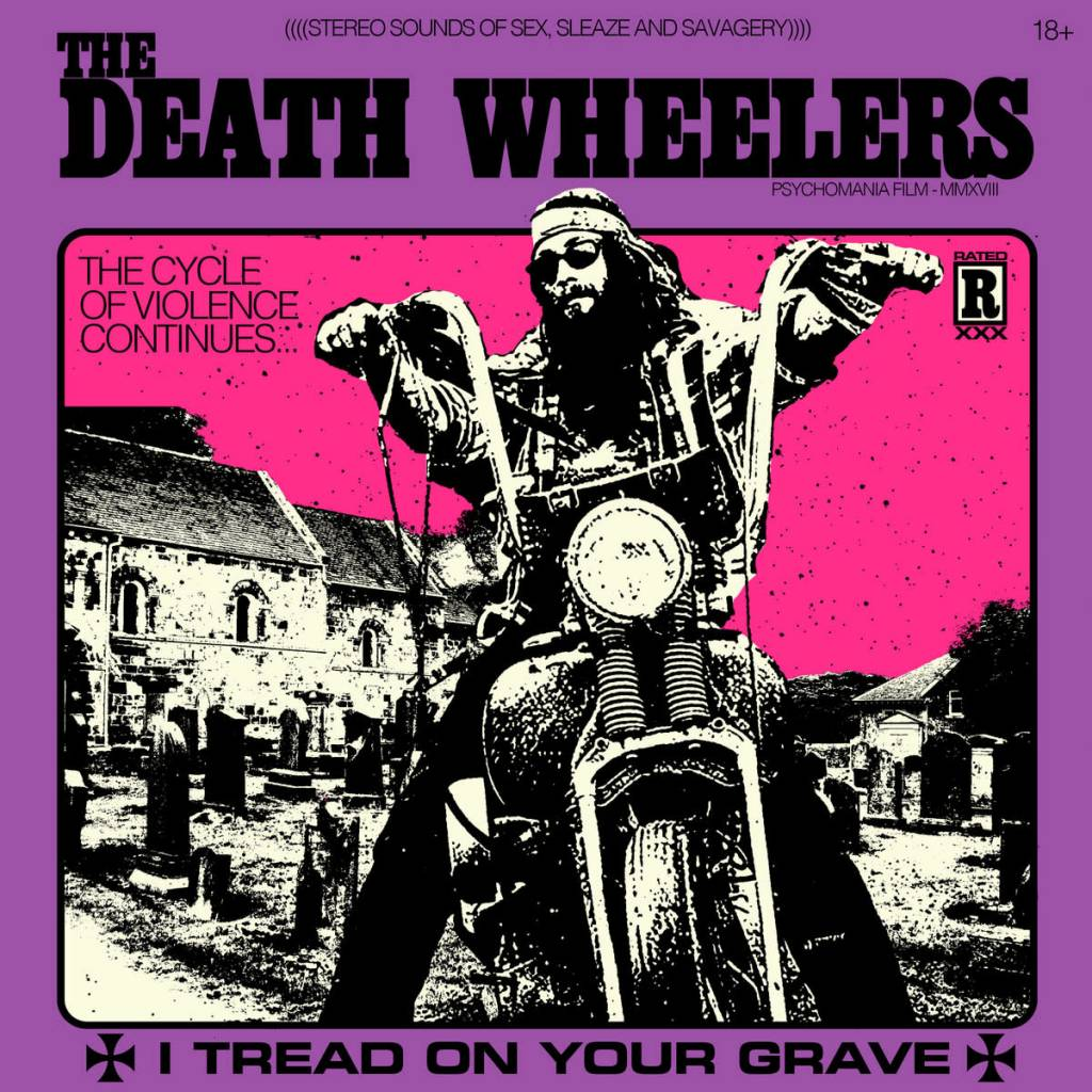 Riding Easy Records Death Whhttps://stranger-than-paradise-252051.webshopapp.com/admin/products?page=24&product_id=68946260&offset=11eelers - I Tread On Your Grave