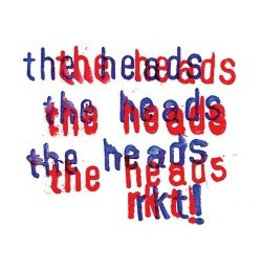 Rooster The Heads - RKT!