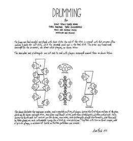Superior Viaduct Steve Reich - Drumming