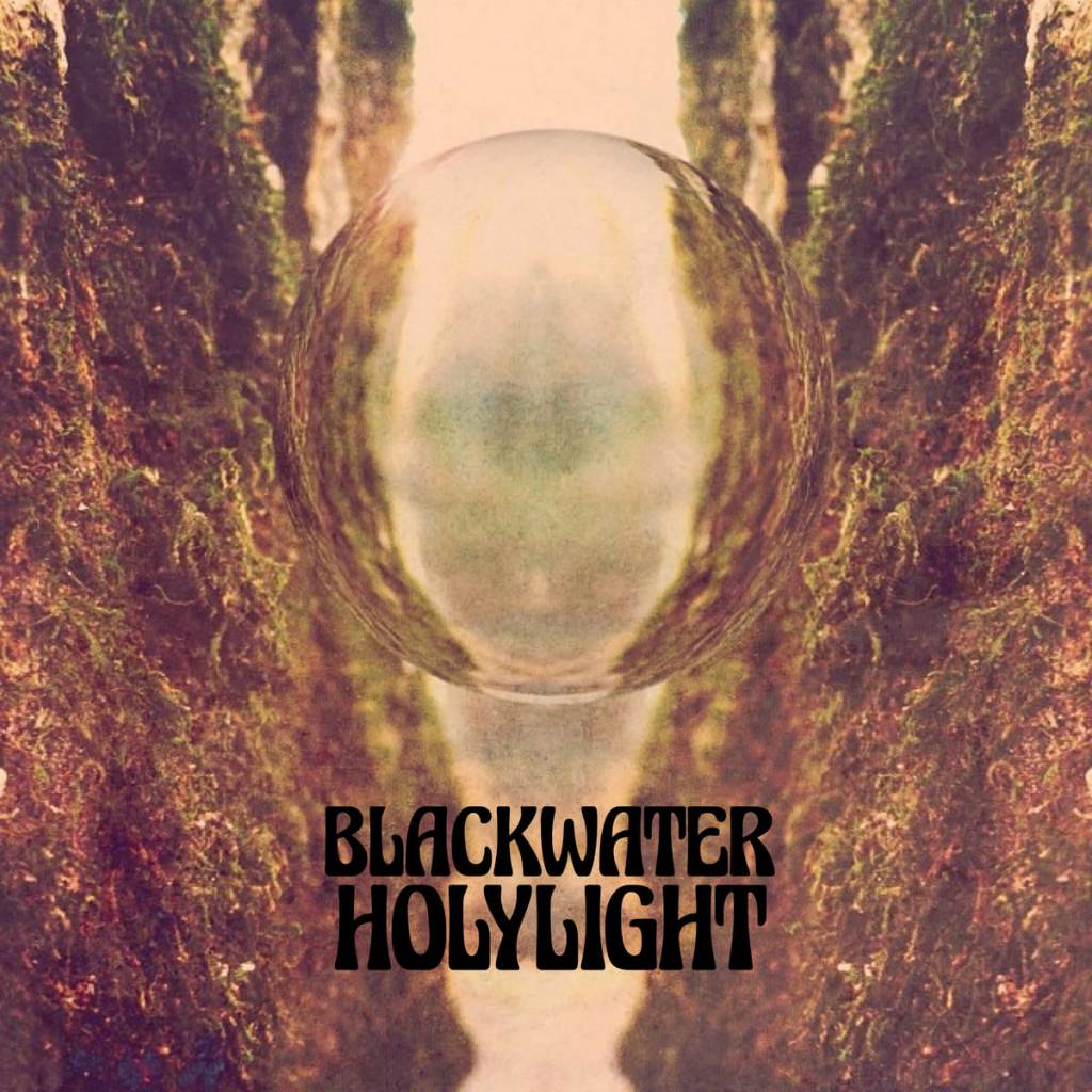 Riding Easy Records Blackwater Holylight - Blackwater Holylight