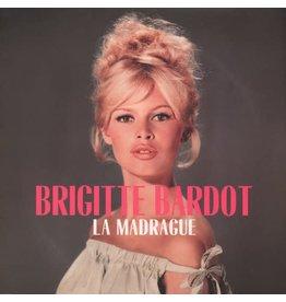 Wagram Music Brigitte Bardot - La Madrague