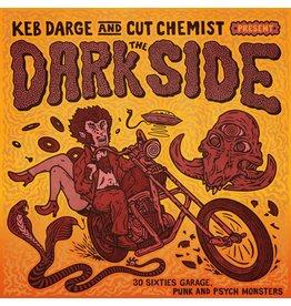 BBE Various - Keb Darge & Cut Chemist present The Dark Side